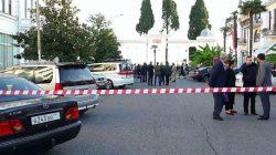 Sohum'da çıkan çatışmada iki kişi öldü