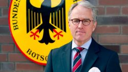 Almanya'nın Gürcistan Büyükelçisi: 2008 ihtilafında Rusya'nın çıkarlarına hizmet edildi