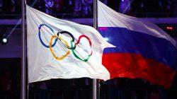Rusya 4 yıllığına olimpiyatlardan men edildi