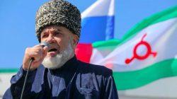 İnguş aktivist Ahmed Barahoyev'in tutukluluk süresi uzatıldı