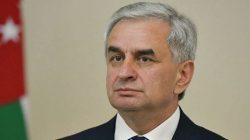 Abhazya Cumhurbaşkanı Hacımba: Gerekirse olağanüstü hal ilan ederim