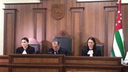 Abhazya Yüksek Mahkemesi, Abhazya Cumhurbaşkanlığı seçim sonuçlarını iptal etti