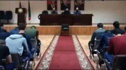 Yaşa Bachi-Yurt sloganı Kadirov kültüne karşı gizli bir protestoyu açığa çıkardı