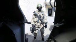 Dağıstan'da 'Radikal İslam' tutuklamaları