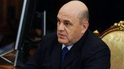 Rusya'nın yeni başbakanı Mişustin kimdir?