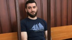 Rus gazetecilerden Abdulmumin Gajiyev'e destek