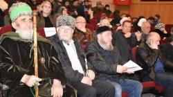 Çeçen ve İnguşlar 23 Şubat Çeçen İnguş Sürgününü andı