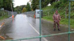 Abhazya sınırı Coronavirüs nedeniyle turistik girişlere kapatıldı