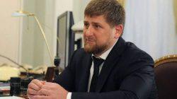 Kadirov'un kızının Paris ziyareti tepki topladı