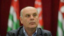 Abhazya'nın yeni Cumhurbaşkanı Bjaniya oldu
