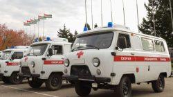 Abhazya'da ilk koronavirüs vakası