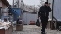 Koronavirüs Kuzey Kafkasya'da da etkisini göstermeye devam ediyor