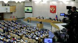 Rusya'nın yeni anayasa değişikliğine 53 kurumdan itiraz