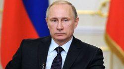 Putin'e olan güven tarihin en düşük seviyesinde