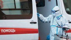 Rusya'dan Abhazyaya giriş yapan dört kişide koronavirüs tespit edildi