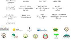 Kafkas STK'larından Dağıstan için yardım çağrısı