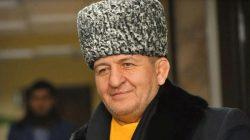 Khabib Nurmagomedov'un babası komada