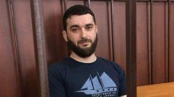 Dağıstanlı gazeteci Gajiyev'in tutukluluk süresi uzatıldı