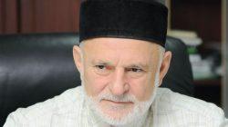 Kuzey Osetya Müftüsü Hacımurat Gatsalov koronavirüse yakalandı