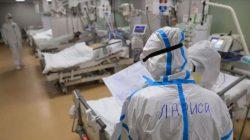Dağıstan'a koronavirüs tedavi merkezi kuruluyor
