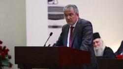 ABHAZFED Başkanı Aksoy: Hep birlikte Kafkas Konfederasyonu'nu oluşturalım