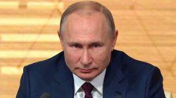 Putin: Rusya'da işsizlik artıyor
