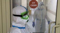 Rusya'da Covid-19 vaka sayısı 400 bini geçti