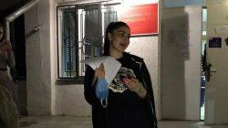 Kabardey Balkar'da Avukat Diana Tsipinova açlık grevine başladı