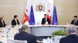 Gürcistan'da yasaklamalar kısmen kaldırılıyor