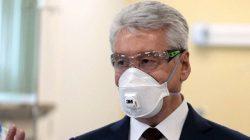 Moskova Belediye Başkanı: Kentteki gerçek koronavirüs vaka sayısı yaklaşık 300 bin