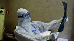 Yeni tip koronavirüs Kafkasya'da hızla yayılıyor