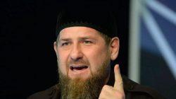 Kadirov tepki gösteren doktorların kovulmasını talep etti