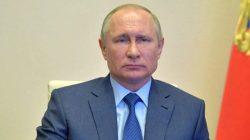 Putin'e olan destek azaldı