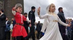 Çeçenya'da düğün yasakları kaldırıldı