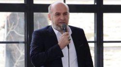 Viskhadzhiev: Geleceğimizi sadece Kafkasya'nın birliğinde görüyorum
