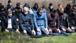 Putin'den Rusya Müslümanlarına bayram çağrısı