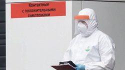 Çeçenya'da 90'dan fazla sağlık çalışanı koronavirüse yakalandı