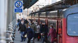 Rusya salgının en çok yayıldığı ikinci ülke oldu