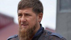 Ramzan Kadirov enfekte olabilir