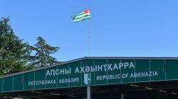 Abhazya'da koronavirüsle ilgili bazı yasaklar kaldırıldı