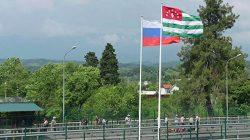 Abhazya-Rusya sınırındaki geçiş yasağı 1 Temmuz'a kadar uzatıldı