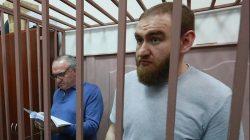 Eski Senatör Raul Araşukov'un tutukluluk süresi uzatıldı