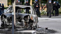 Fransa'da Kuzey Afrikalılar ile Çeçenler arasında gerginlik