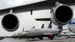 Rusya Türkiye'deki vatandaşlarının tahliyesi için iki uçuş yapacak