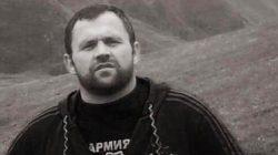 Almanya Başsavcılığı Berlin'deki eski Çeçen komutan Hangoshvili cinayetinde Rusya'yı sorumlu tuttu