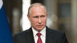 Rusya'da anayasa değişikliği referandumu 1 Temmuz'da yapılacak