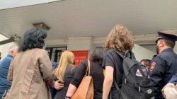 Kabardey avukatlar Diana Tsipinova ve Ratmir Zhilokov'a dava açıldı