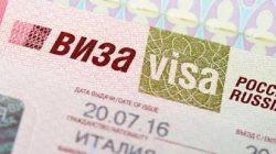 Rusya'nın tamamını kapsayan elektronik vize yolda