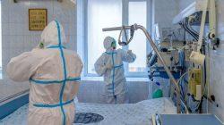 Kafkasya'da yeni tip koronavirüs yayılmaya devam ediyor
