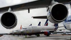Rusya'da uluslararası uçuş yasağı 1 Ağustos'a uzatıldı